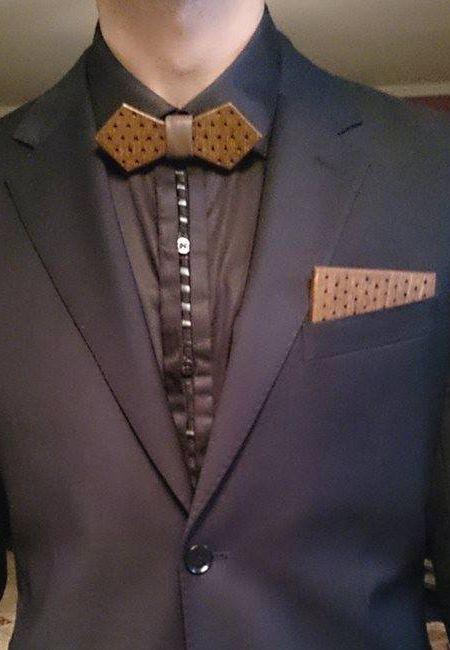 Γραβάτες-Φουλάρια-Παπιγιόν