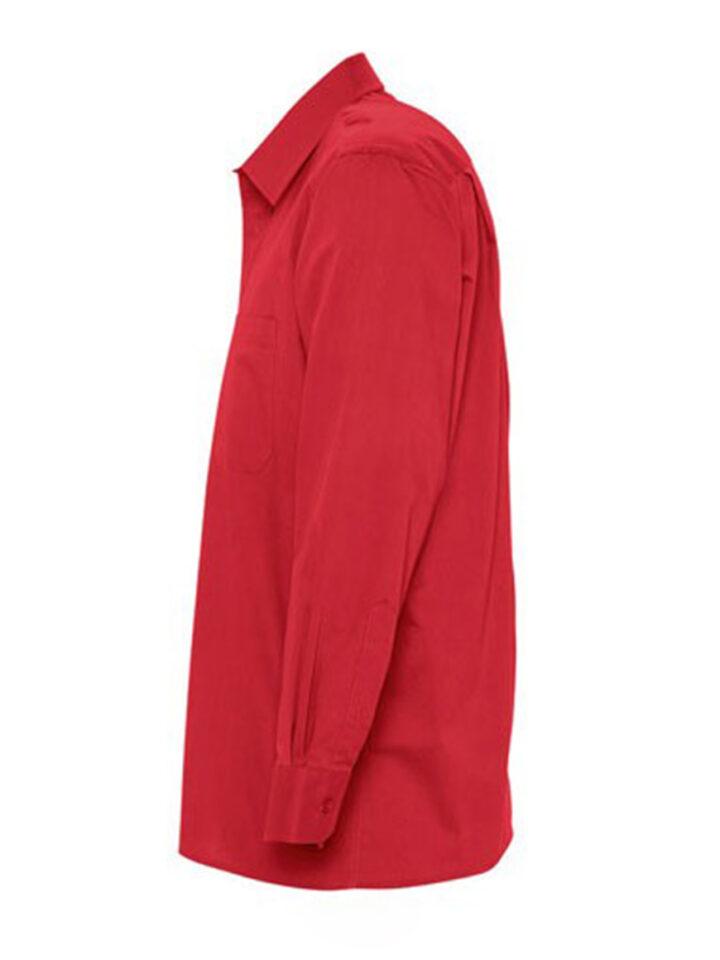BRADFORD-17060-FLAMENCO-RED-SIDE