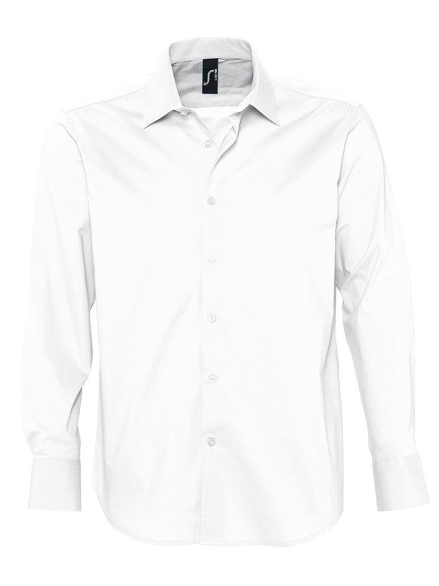 ΠΟΥΚΑΜΙΣΟ - Ρούχα   Στολές Εργασίας για όλα τα Επαγγέλματα - Idealpress 851941965c6