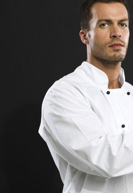 Σακάκια Μαγειρικής