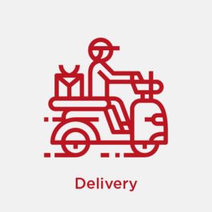 Idealpress προϊόντα για delivery